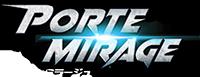 PORTE MIRAGE